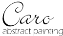 Caro Paint – Acrylic Painting on Canvas | Modern and Contemporary Art Logo