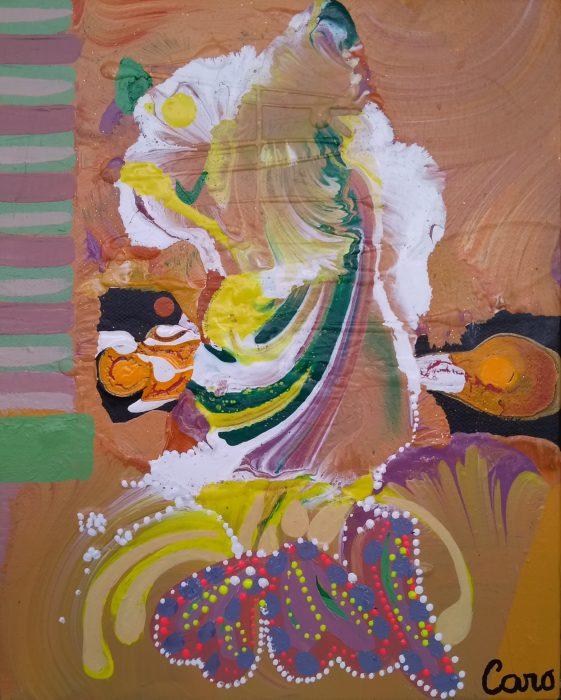 Wind-Horse-L8xH10-$390